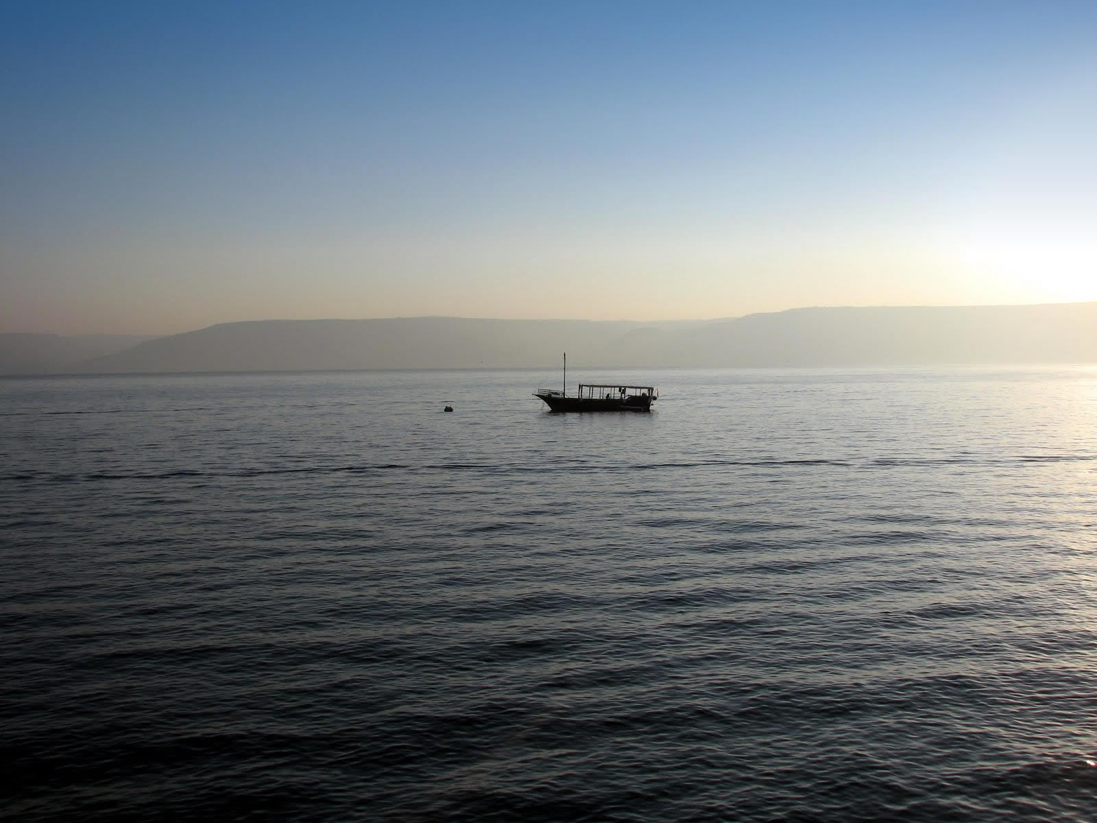 sea-of-galilee